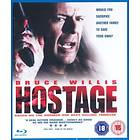 Hostage (UK)