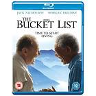 The Bucket List (UK)