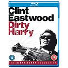 Dirty Harry - Special Edition (UK)