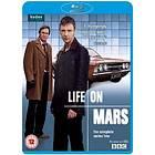 Life on mars - Complete Serie 2 (UK)