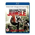 Welcome to the Jungle (2007) (UK)