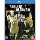 Bonnie and Clyde - 40th Anniversary Edition (UK)