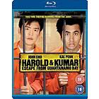 Harold & Kumar 2: Escape from Guantanamo Bay (UK)