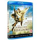 Forbidden Kingdom (UK)