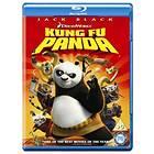 Kung Fu Panda (UK)