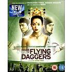 House of Flying Daggers (UK)