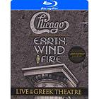 Chicago With Earth Wind & Fire: Live at the Greek (US)