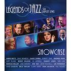 Legends of Jazz - Showcase