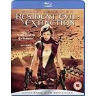 Resident Evil: Extinction (UK)