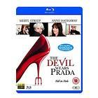The Devil Wears Prada (UK)