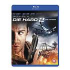 Die Hard 2: Die Harder (UK)