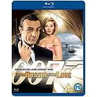 007: From Russia With Love (UK)