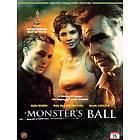 Monsters Ball - SteelBook