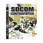 SOCOM: Confrontation (inkl. Bluetooth Headset) (PS3)