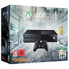 Microsoft Xbox One 1TB (+ Tom Clancy's The Division)