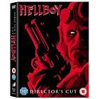 Hellboy - Director's Cut (UK)
