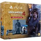 Sony PlayStation 4 1TB (incl. Uncharted 4: Fine di un Ladro) - Limited Edition