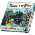 Bild på Ticket to Ride: Europe från Prisjakt.nu