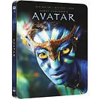 Avatar (3D) - SteelBook (UK)