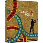 Casino Royale - SteelBook (UK)