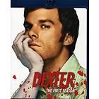 Dexter - Complete Season 1 (US)