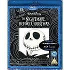 The Nightmare Before Christmas (UK)