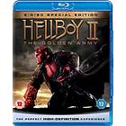 Hellboy 2: The Golden Army (UK)