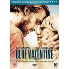 Blue Valentine (UK)