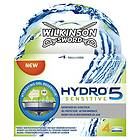 Wilkinson Sword Hydro 5 Sensitive 4-pack