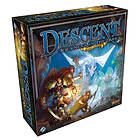 Fantasy Flight Games Descent: Journeys in the Dark (2nd Edition)
