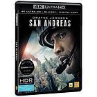 San Andreas (UHD+BD)