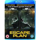 Escape Plan (UK)