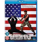 American Ninja (UK)