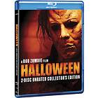 Halloween (2007) - Unrated (US)