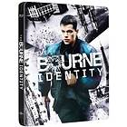 The Bourne Identity - SteelBook