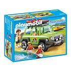 Playmobil Summer Fun 6889 SUV för Terrängkörning