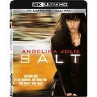 Salt (UHD+BD)
