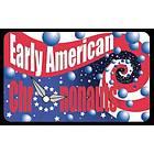 Chrononauts: Early American