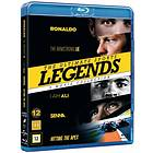 The Ultimate Sports Legends - 5 Movie Collection