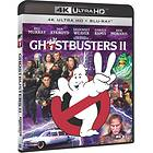 Ghostbusters 2 (UHD+BD)