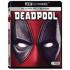Deadpool (UHD+BD)
