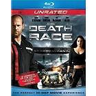 Death Race - 2-Disc Unrated Edition [Digital Copy] (US)