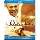 Fearless (2006) - Unrated Director's Cut (US)