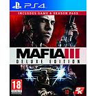 Mafia III - Deluxe Edition (PS4)