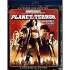 Grindhouse Presents - Planet Terror (US)