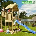 Jungle Gym Palace