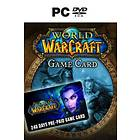 World of Warcraft - 240 Day Game Time Card