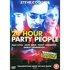 24 Hour Party People (UK)