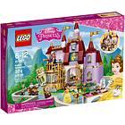 LEGO Disney Princess 41067 Belles Förtrollade Slott