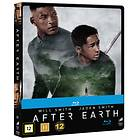 After Earth - Limited SteelBook Edition